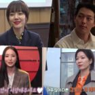 "Watch: ""Search: WWW"" Cast Experiences Day 1 On Set"