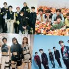 NCT 127, BTS, BLACKPINK, GOT7, And EXO's Lay Rank High On Billboard's World Albums Chart