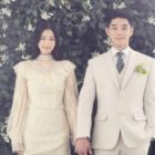 Actress Sun Woo Sun To Tie The Knot In July