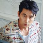 "Jung Woo Sung In Talks To Star In Sequel For Film ""Steel Rain"""
