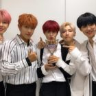 "Watch: AB6IX Grabs 2nd Win For ""Breathe"" On ""Show Champion""; Performances By CLC, Lovelyz, And More"