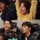 "Watch: Yeo Jin Goo, Minah, And Hong Jong Hyun Are Kids Again At Theme Park In ""Absolute Boyfriend"" Video"