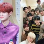 AB6IX's Lee Dae Hwi Talks About Wanna One's Send-Off For Yoon Ji Sung + Group's Tearful Final Concert