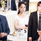 """Tensions Rise As L Becomes Concerned For Shin Hye Sun's Safety In """"Angel's Last Mission: Love"""""""