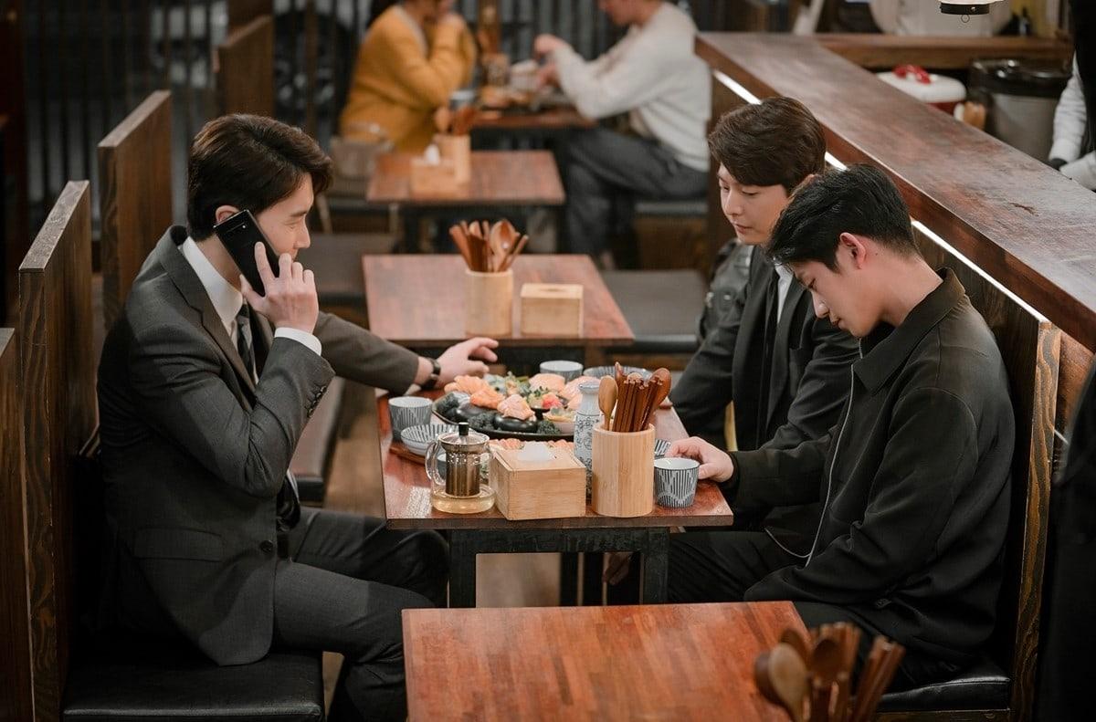 'One Spring Night': Yoo Ji Ho có đủ phẩm chất của người đàn ông mà ai cũng mong muốn, trừ điều này! 15