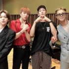 WINNER's Kang Seung Yoon Reassures Fans About His Health And Shows Affection For Fellow Members