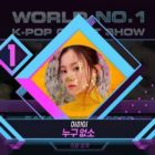 """Watch: Lee Hi Wins On """"M Countdown"""" With """"No One""""; Performances By CLC, AB6IX, And More"""