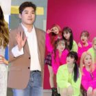 Apink's Namjoo And Kwon Hyuk Soo To Host New Variety Show With Weki Meki As First Guest