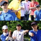 "Yoo Jae Suk Causes ""Running Man"" Cast To Crack Up With Unexpected Answer During Mission"