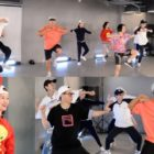 "Choreographer Lia Kim To Put ""Running Man"" Cast To The Test To Pull Of Impressive Dance Routine"