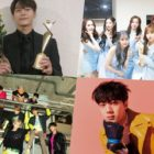 INFINITE's L, Lai Kuanlin, Stray Kids, Lovelyz, And More Win At 2019 Asia Model Awards