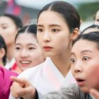 Shin Se Kyung Shines As A Female Pioneer In New Historical Drama