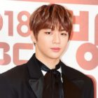 Kang Daniel Reportedly Becomes Director Of A Corporation