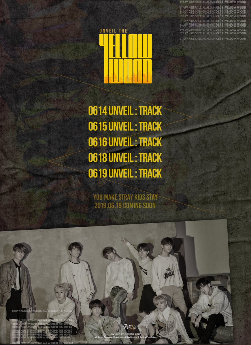 """Update: Stray Kids Gears Up For Comeback Today With """"Side"""