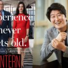 "Hollywood Film ""The Intern"" To Get A Korean Remake + Song Kang Ho Turns Down Casting Offer"