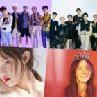 BTS, NCT 127, And More Continue High Ranks + Lee Hi And YoonA's New Releases Debut On Billboard's World Albums Chart