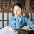 Shin Se Kyung Is A Rebellious Student In Upcoming Historical Drama With ASTRO's Cha Eun Woo