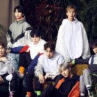 "MONSTA X's ""Alligator"" Debuts On Oricon's Daily Singles Chart At No. 2"