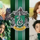 Idols Who Would Be A Good Match For Slytherin House
