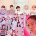 BTS, WJSN, Lee Hi, And More Top Gaon Weekly Charts