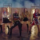 """""""Playing With Fire"""" Becomes BLACKPINK's 5th MV To Reach 400 Million Views"""