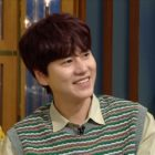 Super Junior's Kyuhyun Talks About Stress From Studying + Thoughts On Future Child Wanting To Become An Idol