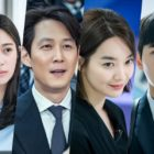 "Main Cast Of JTBC's ""Chief Of Staff"" Shares 4 Things To Look Forward To As Premiere Nears"