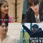 Update: Kim Soo Ro Recruits EXO's Kai, NU'EST's Baekho, Lee Si Young, And More In Soccer Variety Show Teaser