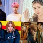 """Idols Who Reached The """"Pretty Age"""" Of 25 (Korean Age) This Year"""