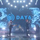 """Watch: DAY6 Gets The Audience's Heads Bobbing """"Up & Down"""" On """"Immortal Songs"""""""