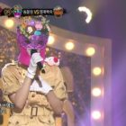 """Girl Group Member Blows Everyone Away In 2nd Appearance On """"The King Of Mask Singer"""""""