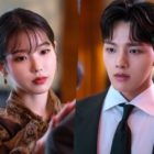 "IU Is Able To Put Fear In Yeo Jin Goo With Just Her Presence In ""Hotel Del Luna"""