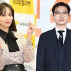 Jung Hye Sung Joins Lee Dong Hwi In Talks For tvN's Webtoon-Based Drama
