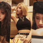 "Update: (G)I-DLE Is Ready For Sizzling ""Uh-Oh"" Comeback In Teaser Photos"