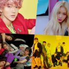 More June Comebacks And Debuts Coming Your Way