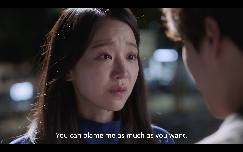 Korean Drama With Cold Female Lead