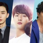 9 K-Drama Male Leads Who Treat Their Leading Ladies Right