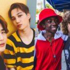 "Update: EXO's Suho And Kai Share Video Message Welcoming ""Stranger Things"" Stars Caleb McLaughlin And Gaten Matarazzo To Korea"