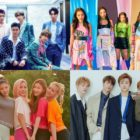Super Junior, Red Velvet, ITZY, NCT Dream, And More To Perform At 2019 K-World Festa