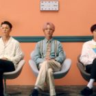 """Watch: Super Junior's Yesung Invites Donghae And Kyuhyun For Fun Cameos In Return With """"Pink Magic"""" MV"""
