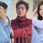 Update: Ji Chang Wook, Park Hae Jin, Lee Chung Ah, And More Join 2019 Soribada Best K-Music Awards Presenter Lineup