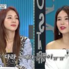 Sandara Park And FIESTAR's Linzy Talk About Their Friendship While Competing For Position In 2NE1