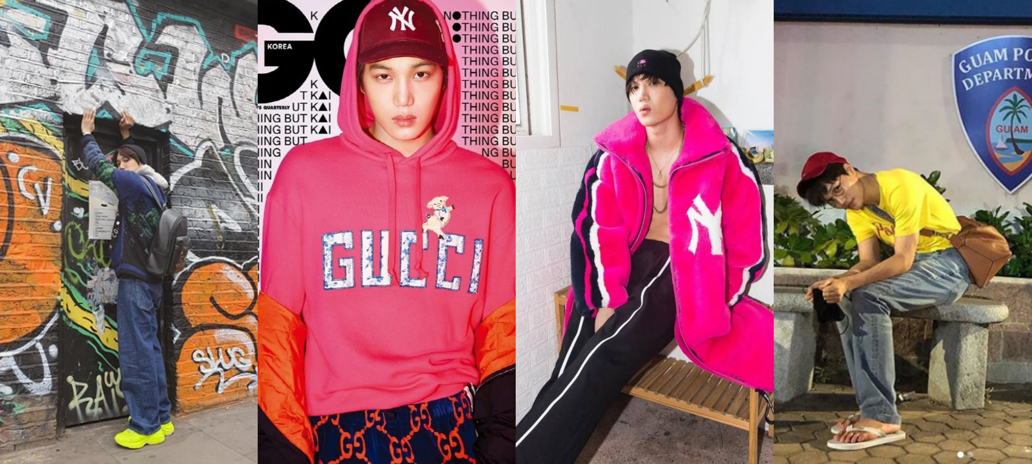 K-Pop Stars Who Flawlessly Rock The Neon Trend | Soompi