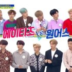 ATEEZ And ONEUS Share Perks Of Their Agencies + Cover Songs By Block B And MAMAMOO
