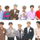 "Watch: ATEEZ And ONEUS Cover EXO, TWICE, IU, Block B, MAMAMOO, And More On ""Weekly Idol"""