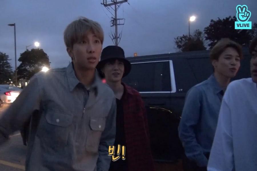 7 Times BTS's RM Proved His 148 IQ | Soompi