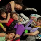 "Red Velvet Tops iTunes Charts Around The World With ""The ReVe Festival: Day 1"""