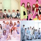 BTS, TWICE, IZ*ONE, SEVENTEEN, And More Earn Spots On Oricon's Charts For First Half Of 2019