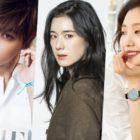Kim Eun Sook's Upcoming Fantasy Romance Adds Jung Eun Chae To Cast Lineup