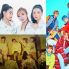 KCON 2019 LA Announces 1st Lineup Including MAMAMOO, Stray Kids, ATEEZ, And More